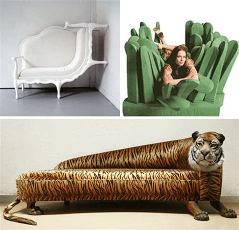 Take A Seat For Two 31 Wild Wacky Sofas Couches