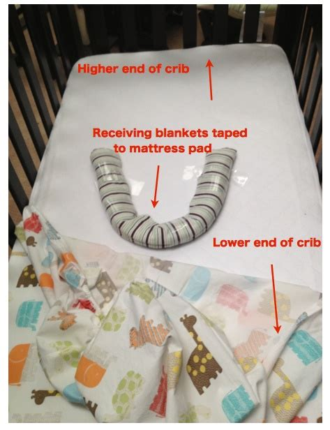 How To Stop Baby From Rolling In Crib by Pin By On Cwb