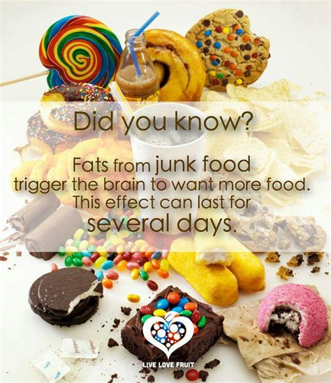Detoxing From Junk Food Withdrawal Symptoms by Junk Food Quotes Quotesgram
