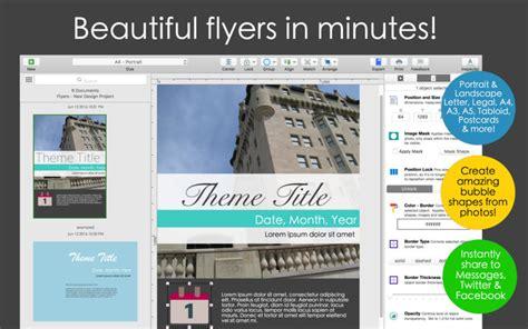 flyer template generator download orion flyer maker pro 2 93 macos softarchive