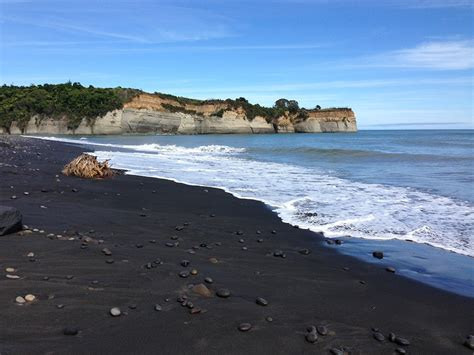 sand beaches 12 most beautiful black sand beaches in the world