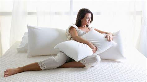 que tipo de almohada es mejor consejos para escoger la almohada