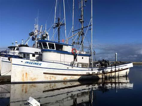 used commercial fishing boats for sale alaska used commercial fishing boats for sale new listings