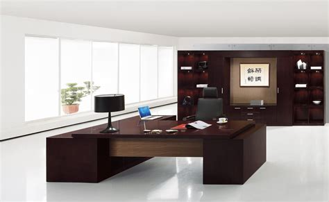 Executive Office Furniture Needs To Be Selected Ensuring Executive Home Office Furniture