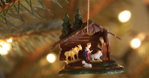 a story behind every christmas tree ornament our state