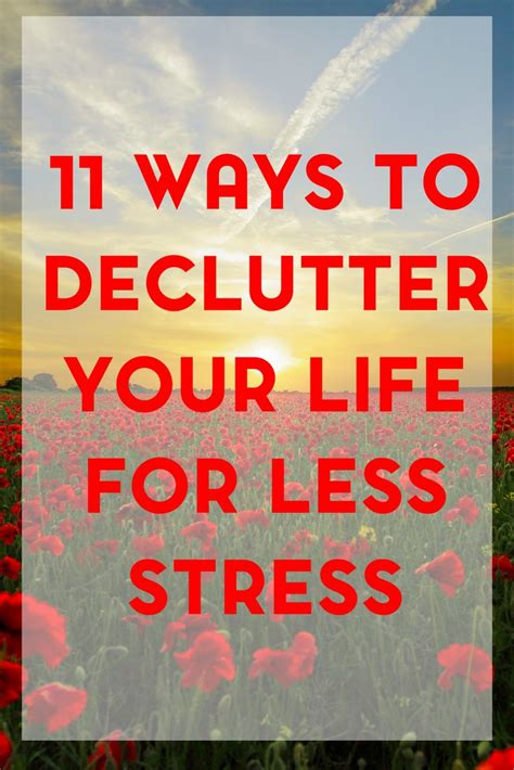 11 de cluttering tricks that make life so much easier a well shelf ideas and craft paint 636 best organize my life images on pinterest declutter