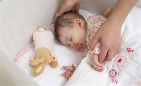When Can Baby Blanket In Crib when can i put a stuffed animal or blanket in baby s