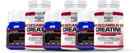 testo anabolic decabolic creatine 1 3 month testo anabolic creatine bundle