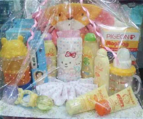 Kenapa Bayi Mahal tips memberikan hadiah untuk bayi baru lahir himawari