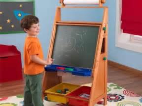Kidkraft Easel Desk by Kidkraft Easel Desk Toys