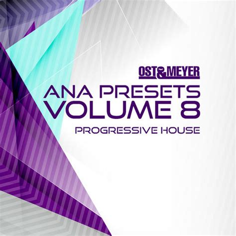 audentity records guitar house wav midi spire harmor and ana preset pack vol 8 progressive house sounds