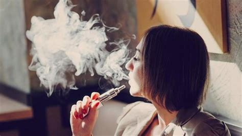 Detox From Vaping by Parents Beware Using E Cigarettes Are At