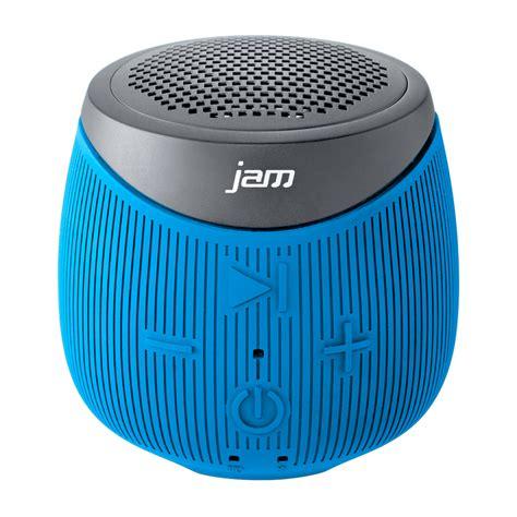 Sepeaker Blutoth jam doubledown wireless bluetooth speaker hx p370 jam audio