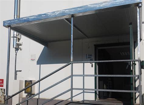 tettoie design tettoie e pensiline paolucci ferro design