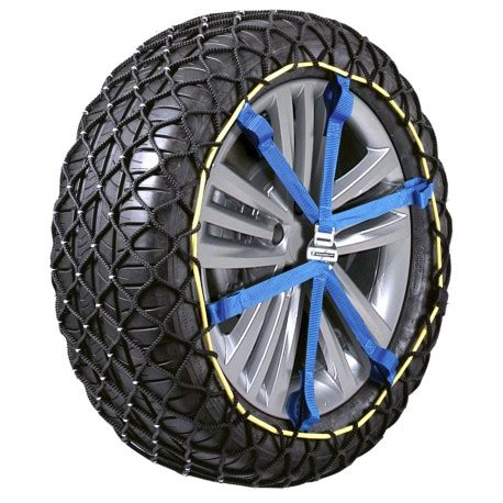 cadena de nieve michelin sos grip 6 cadenas de nieve michelin easy grip evolution 11 venta