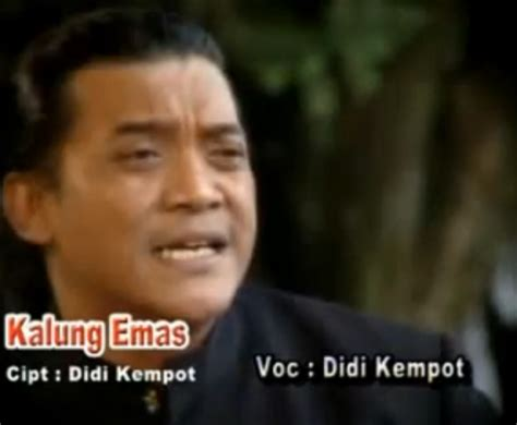 download mp3 didi kempot omprengan cursari didi kempot kalung emas top koplo dangdut