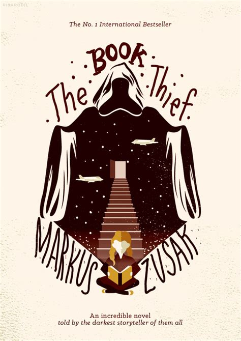 25 reads the book thief by markus zusak story and
