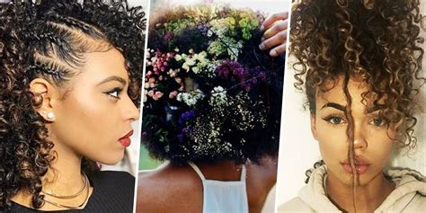 natural styles that you can wear in the winter 9 best natural hairstyles of 2017 how to style natural