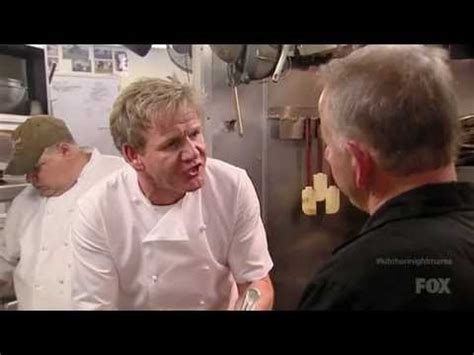 Blackberry S Kitchen Nightmares by Kitchen Nightmares S03e13 Sushi Ko Part1 Musica Movil