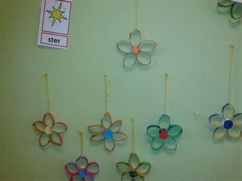 bloemen maken van wc rollen 17 beste afbeeldingen over knutselen op pinterest