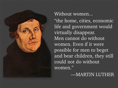 Martin Luther Memes - quotes by martin luther lutheran ladies connection