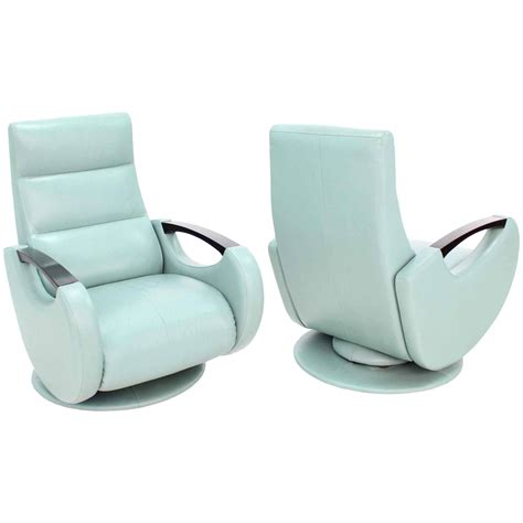 mid century modern chaise lounge chairs pair of mid century modern leather recliner lounge chairs