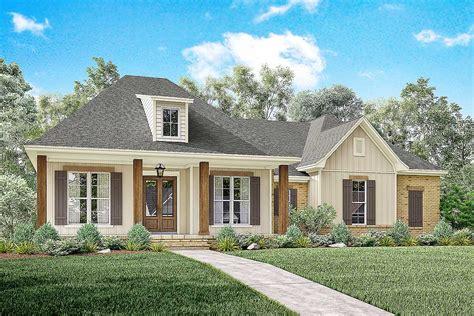 architectural designs acadian house plan 51742hz gives you architectural designs
