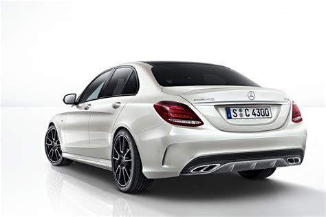Mercedes C43 Amg by 2017 Mercedes Amg C43 To Replace C450