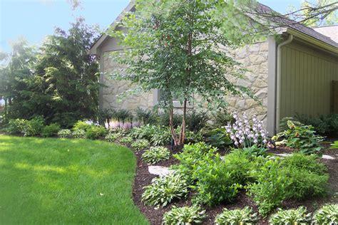 Landscape Design Columbus Ohio Residential Photo Gallery Greenscapes Landscape Company