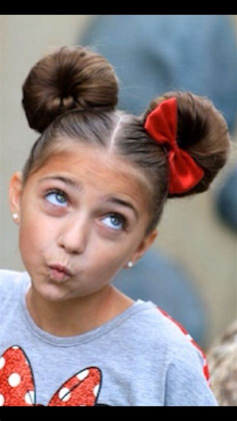 hairstyles with minnie mouse headband minnie mouse ears hairstyle adorable fashion children