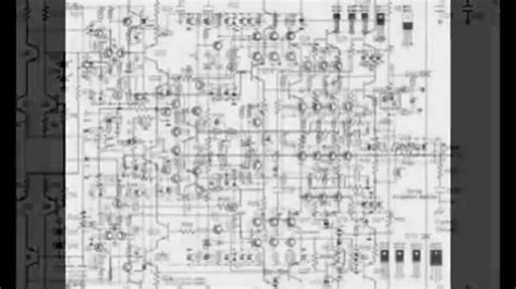 300 Watt Lifier Circuit Diagram by 1000 Watt Audio Lifier Schematic Diagram Get Free