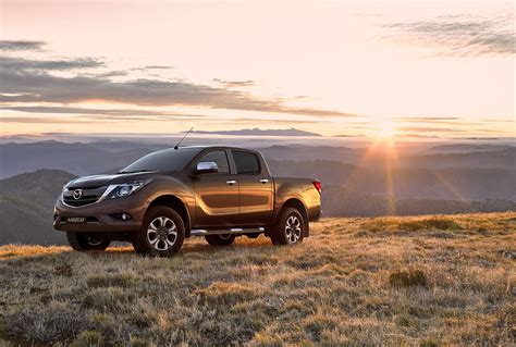 mazda sa prices facelifted mazda bt 50 now in sa w prices leisure wheels
