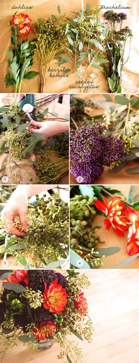 diy floral arrangements diy easy floral arrangement