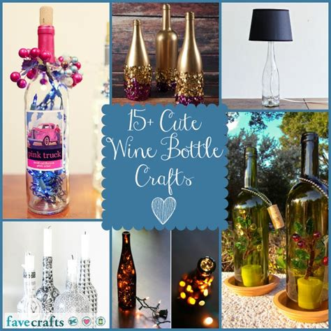 wine bottle crafts for wine bottle crafts for the wine lover in your