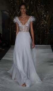 see mira zwillinger s bold barely there wedding dresses
