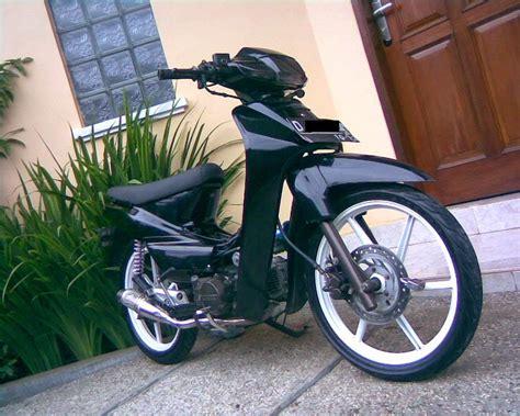foto modifikasi sepeda motor foto modifikasi sepeda motor supra fit terkeren dan