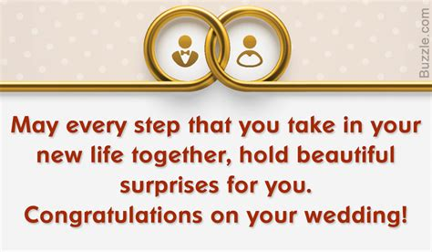 Wedding Congratulation Words by From Your Words Of Congratulations For A