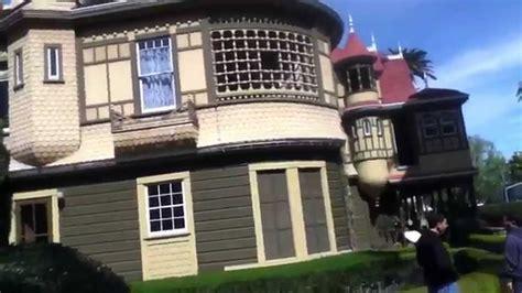 la casa 3 la casa winchester casa misteriosa