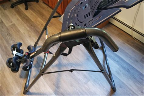 teeter hang ups ep 560 inversion table review