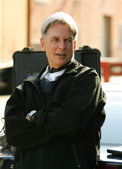 whats the gibbs haircut about in ncis what is with gibbs haircut on ncis