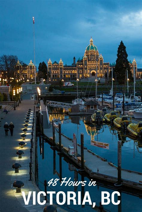 reved ls victoria bc things to do and where to eat in victoria british
