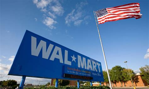 Walmart Home Office by Walmart Starts Push Towards Sustainable Agriculture