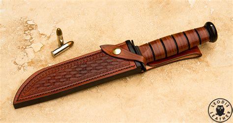 pattern for knife sheath leather sheath patterns