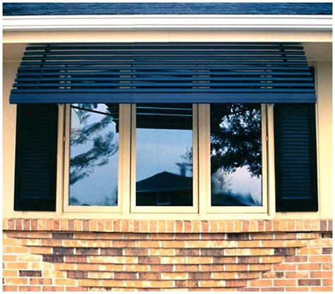 Window Awning Ideas by Wooden Window Awnings Daydreaming About The Lake