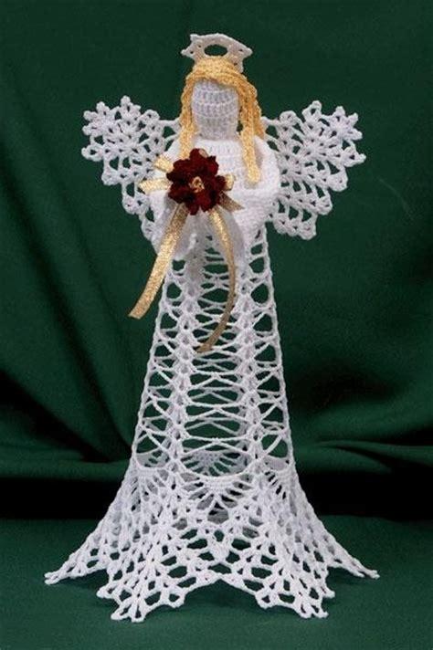 free patterns angel crochet 237 best ideas about navidad ll on pinterest free