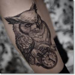 Owls are a popular bird both for its large eyes and its meaning