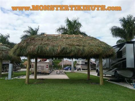 Florida Tiki Huts 17 Best Images About Custom Tiki Huts Tiki Hut Builders