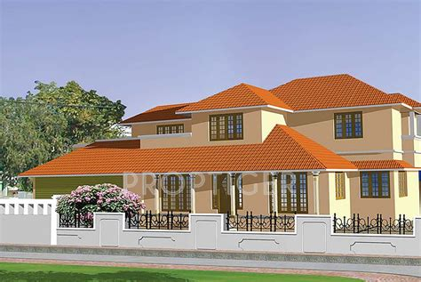 2000 sq ft 3 bhk 3t villa for sale in ace ideal homes city