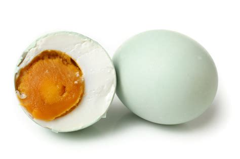 garam untuk membuat telur asin ini beda nutrisi telur bebek rebus dengan telur bebek asin