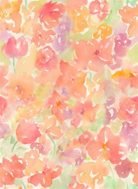 abstract flower pattern iphone wallpaper pattern clipart background pattern pencil and in color